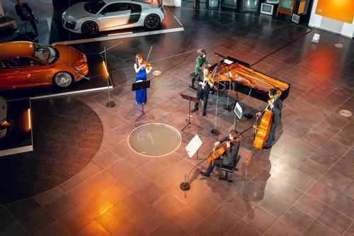 Audi Sommerkonzerte 2020