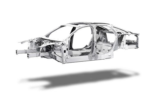 Audi ultra-Leichtbau