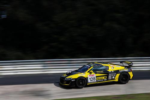 Nürburgring Langstrecken-Serie 2020
