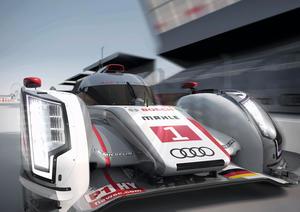 Audi R18 e-tron 01
