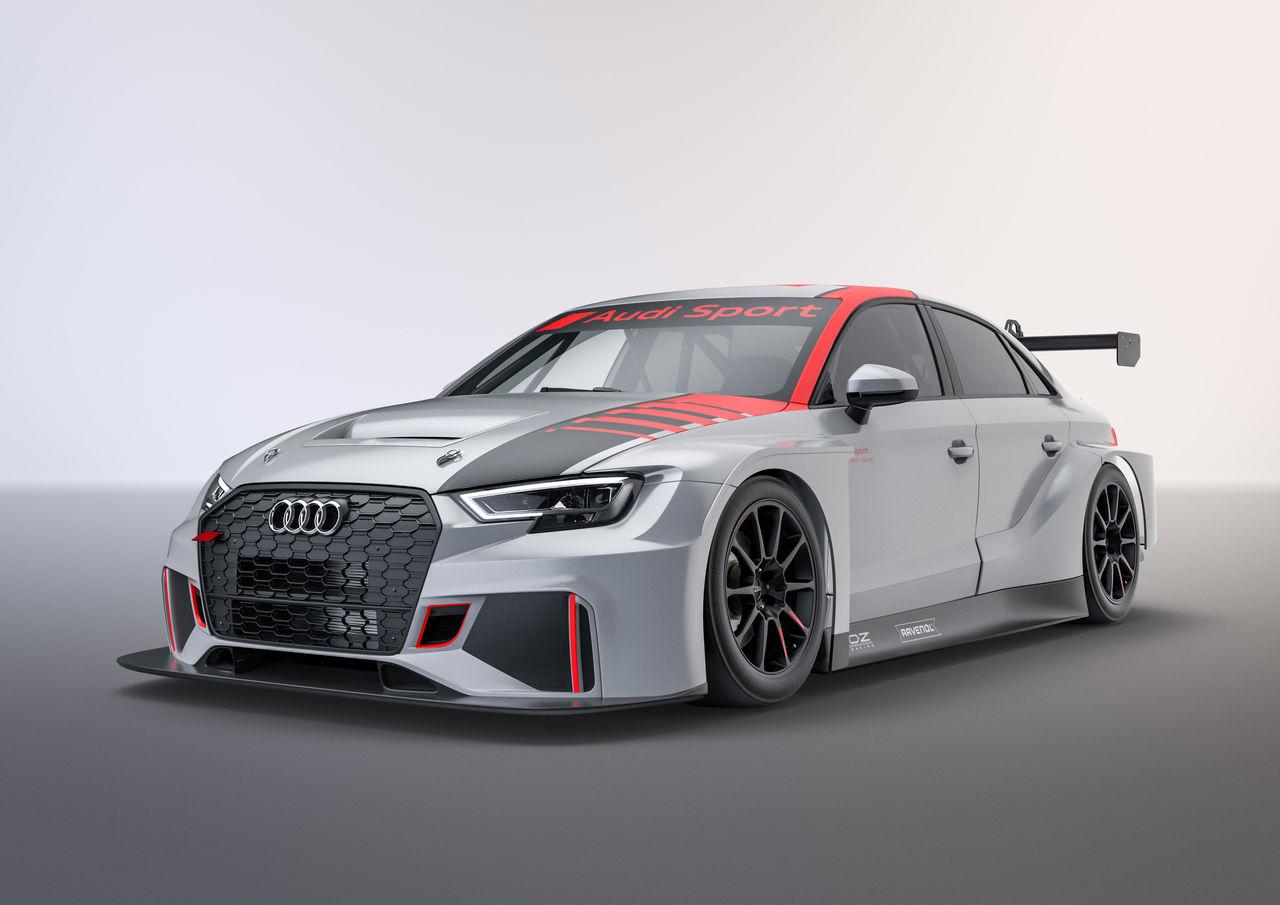 Kekurangan Audi Rs3 Top Model Tahun Ini