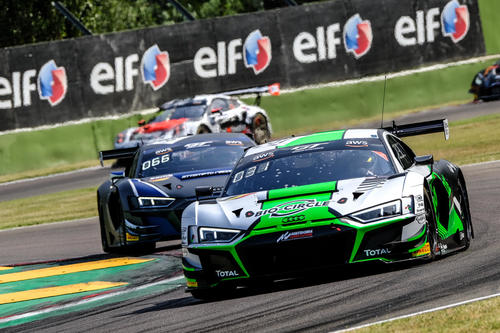 GT World Challenge Europe Endurance Cup 2020