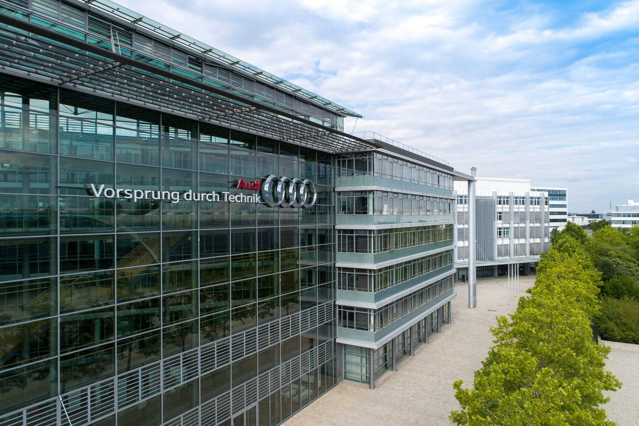 Audi Group in first half of 2020: effects of corona pandemic still very significant