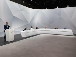 131. Ordentliche Hauptversammlung der AUDI AG