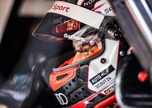 DTM 2020, Spa-Francorchamps