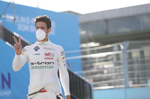 Formel E, Berlin E-Prix 2020