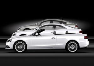 Audi A5 / Audi A5 Sportback / Audi A5 Cabriolet