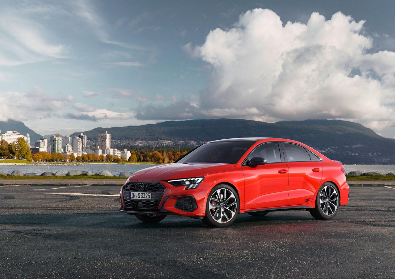 Kekurangan Audi S3 Sedan Review