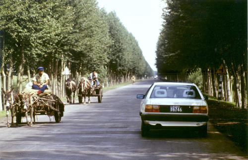 25 Years Audi in China