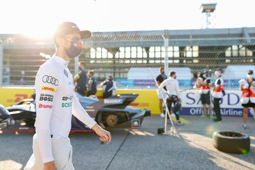 Formula E, Berlin E-Prix 2020