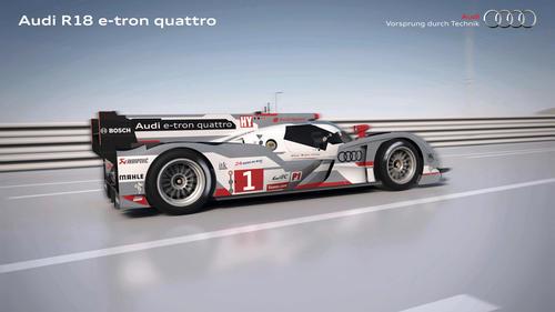 Audi R8 e-tron 02