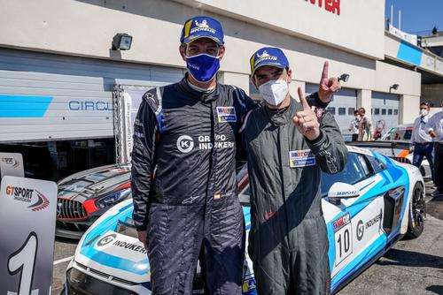 GT Cup Open Europe 2020