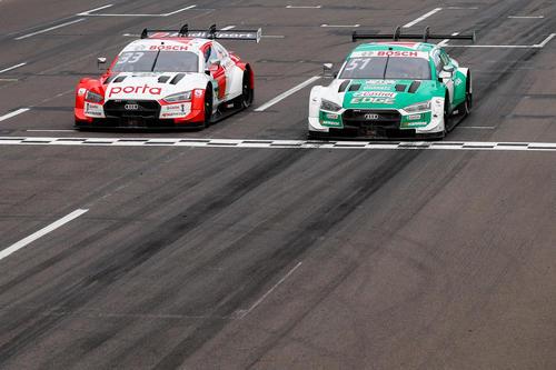 DTM 2020, Lausitzring