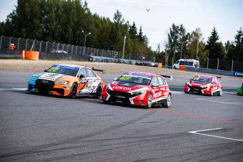 TCR Russia 2020