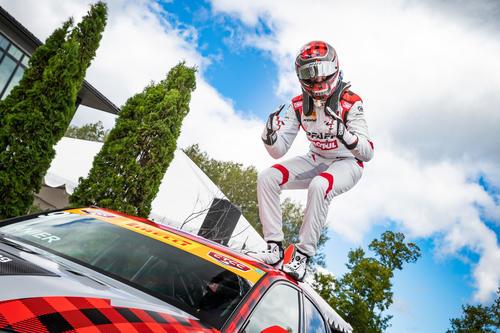 Canadian Touring Car Championship 2020