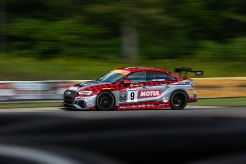 Canadian Touring Car Championship 2020