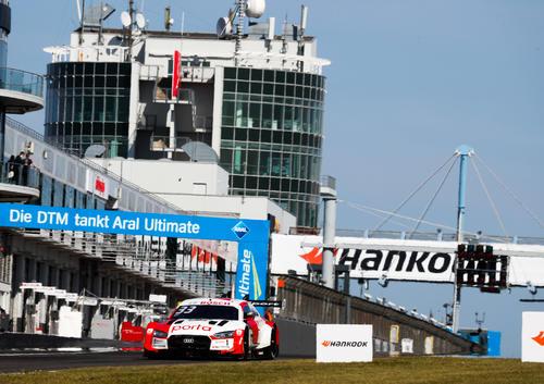 DTM 2020, Nürburgring GP