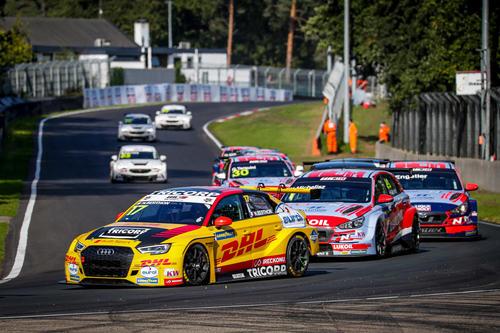 FIA WTCR 2020