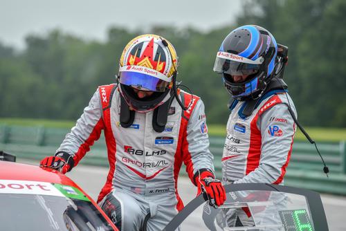 IMSA WeatherTech SportsCar Championship 2020