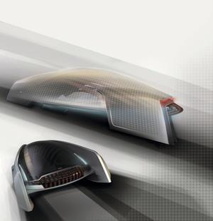 Audi Design 1