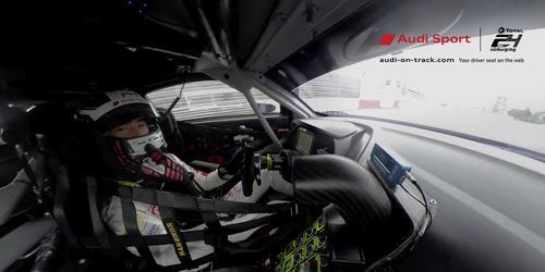 24h Nürburgring 2020