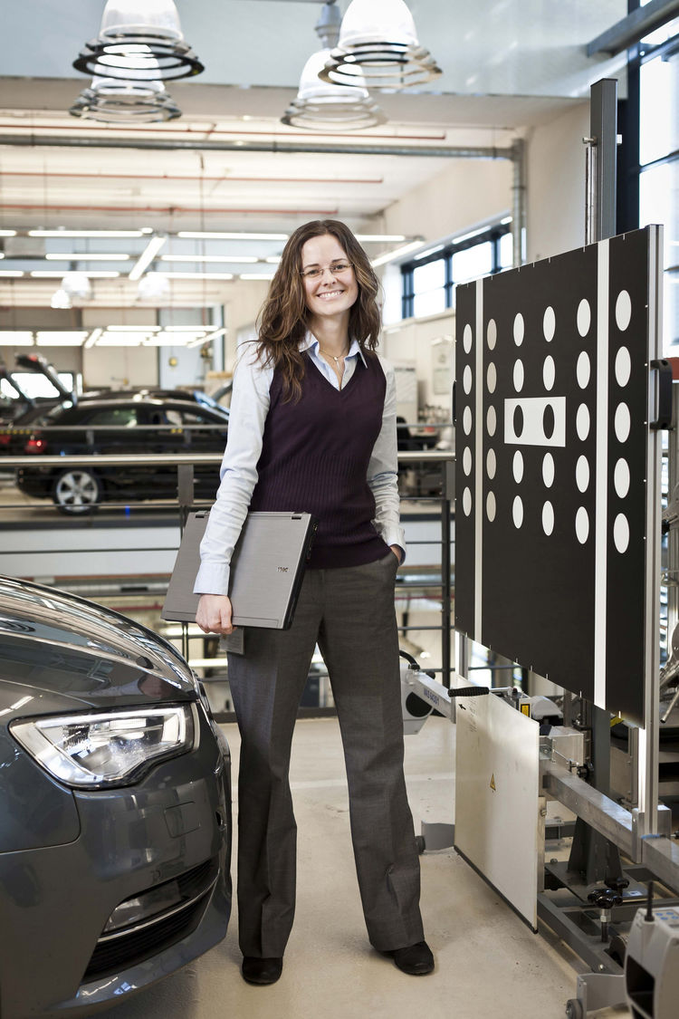 Universum-Studie: Audi ist beliebtester Arbeitgeber bei den Young Professionals