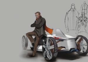 Audi Design 3