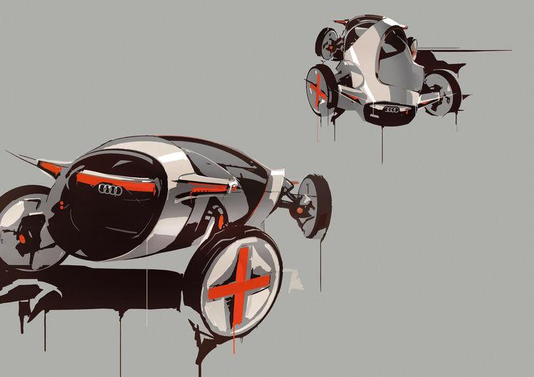 Audi Design 5