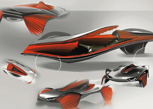 Audi Design 2