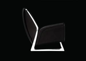 Für Poltrona Frau: Luft von Walter de Silva in Kooperation mit Audi design