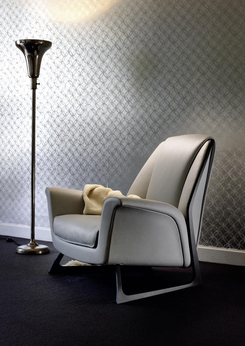 For Poltrona Frau: Luft by Walter de Silva in cooperation with Audi design