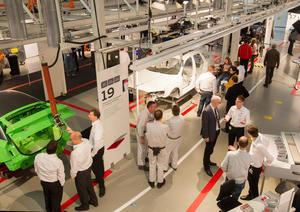 """""""Wir für uns. Aktiv in die Zukunft"""" – Audi fokussiert Ergonomie noch stärker"""