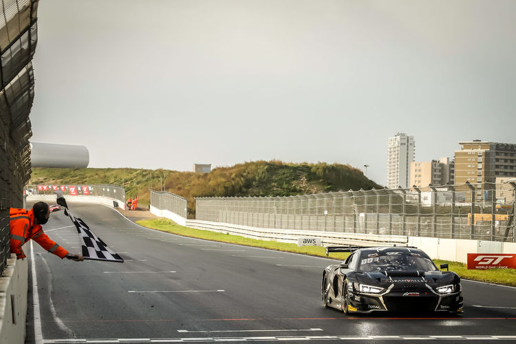 GT World Challenge Europe Sprint Cup 2020