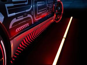 Der Audi e-tron GT