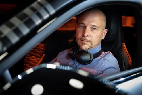 Der e-Sound des Audi e-tron GT