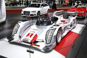 Tokyo Motorshow 2013