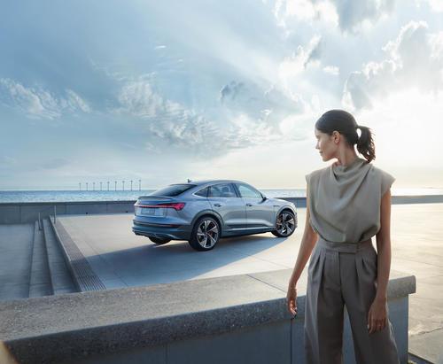 Neue Ausrichtung der Marke wird sichtbar – Audi startet neue Markenkampagne