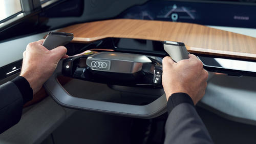 Re-orientation of the brand takes shape – Audi starts a new brand campaign