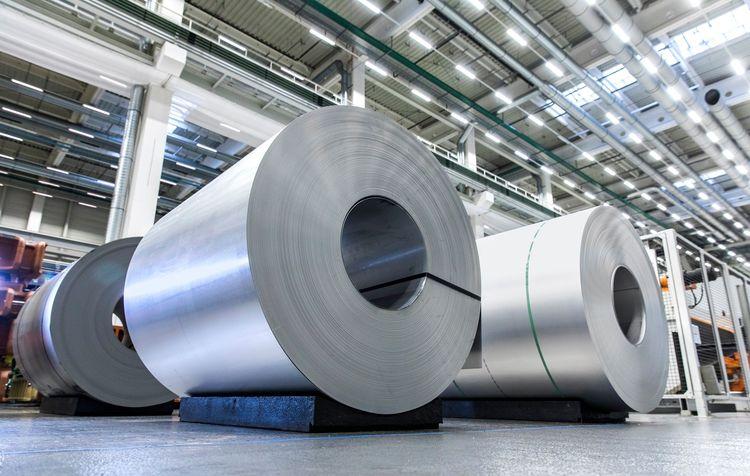 Audi Hungaria führt geschlossenen Aluminiumkreislauf ein