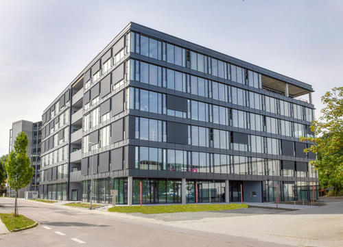 Digital knowhow and expertise: Audi's first Software Development Center in Ingolstadt