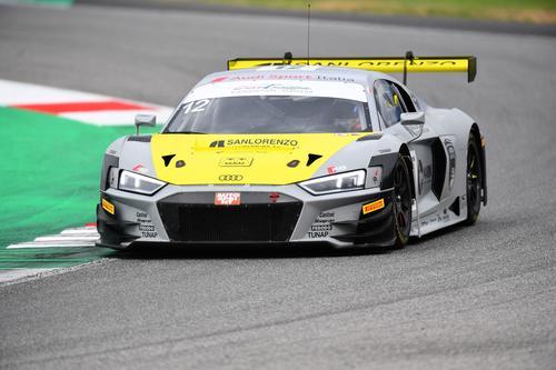 Italian GT Championship 2020