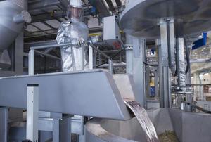 Audi Fertigung Münchsmünster – Strukturbauteile-Fertigung und Aluminiumdruckgießerei