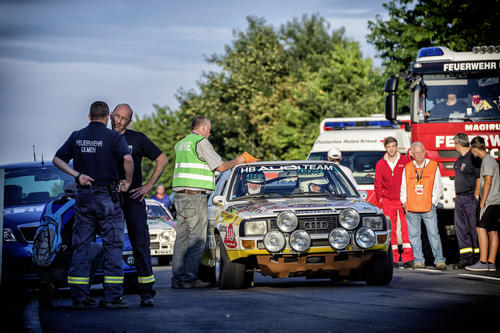 40 years, 40 figures, 40 images: fascinating facts and tales about Audi's quattro technology