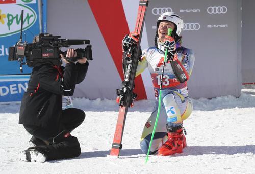 Audi FIS Ski World Cup starts its new season