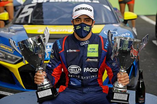 DTM Trophy 2020