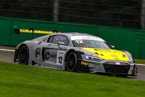Italienische GT-Meisterschaft 2020