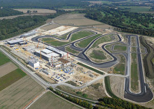 Audi Sport to be based in Neuburg