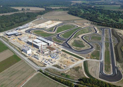 Audi Sport to be based in Neuburg