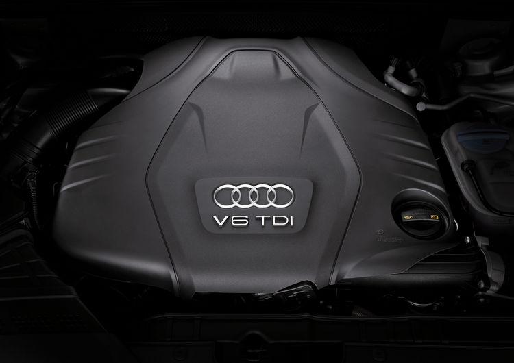 Audi A5 3.0 TDI