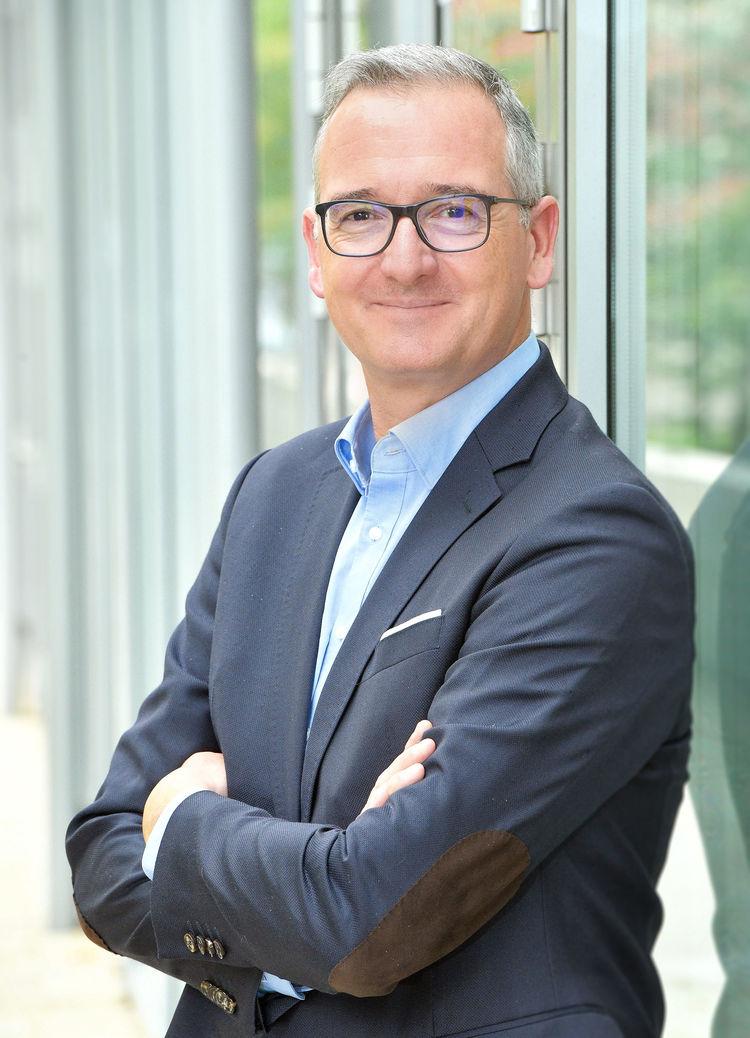 Andreas Lehe